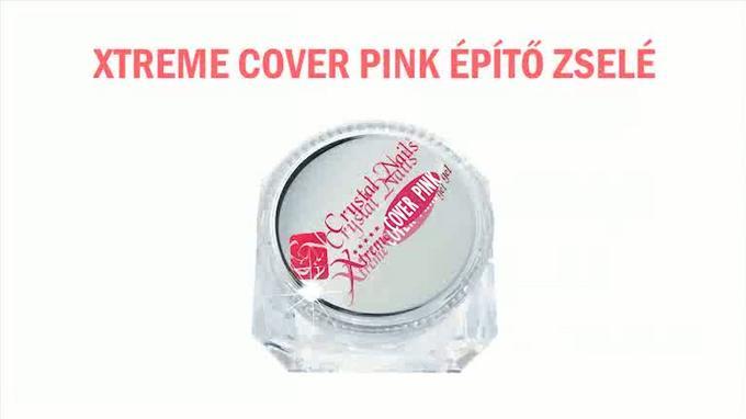 Cover Pink zselék összehasonlítása