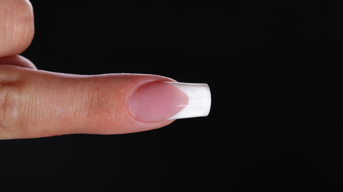 Marilyn körömforma építése Easy Powder porcelánporokkal - Hivatalos CN technika