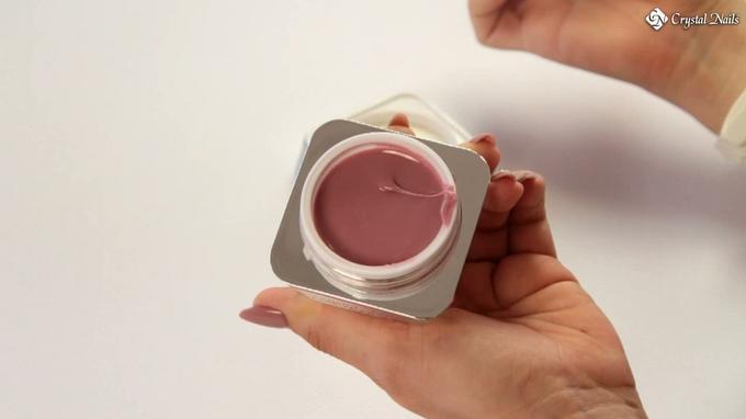 Cover Pink építő zselé