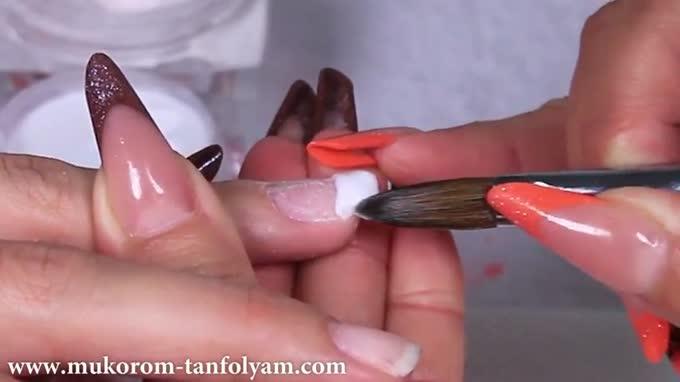 Tip, UV porcelán - OKJ alaptechnika