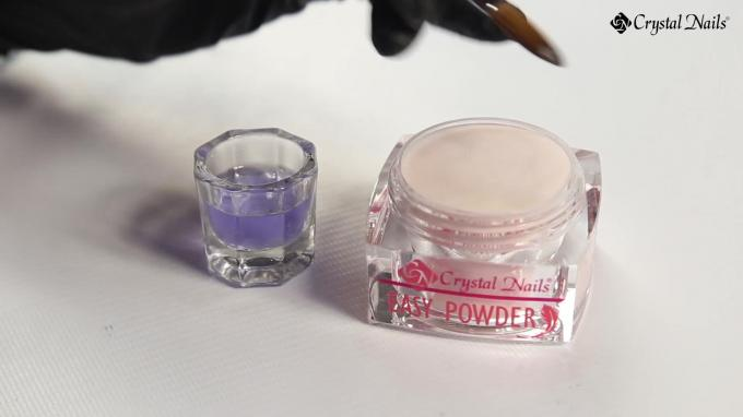 Easy Powder Cover+ porcelánpor