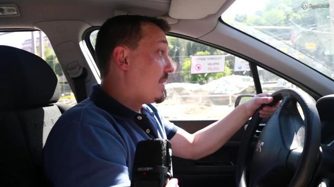 Benk Dénes megmutatja, hogy juthatsz el autóval a vasárnapi Körmösnapra