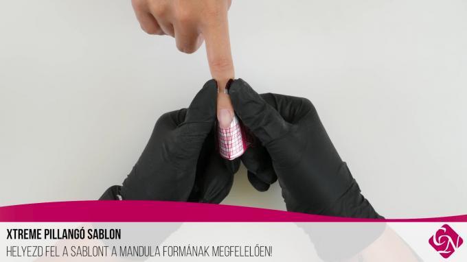 ÚJDONSÁG - Xtreme Superior Gel - Cover Pink